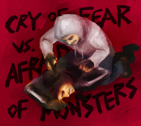 cry of fear how to get ending 5