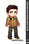 Alex Shepherd Avatar Edit by ravefirell