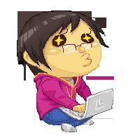 Pixel Self by ravefirell