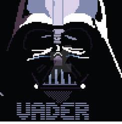 8 Bit Vader