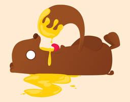 Honey Overdose by SzGfx