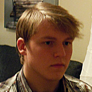 Jontrax's Profile Picture