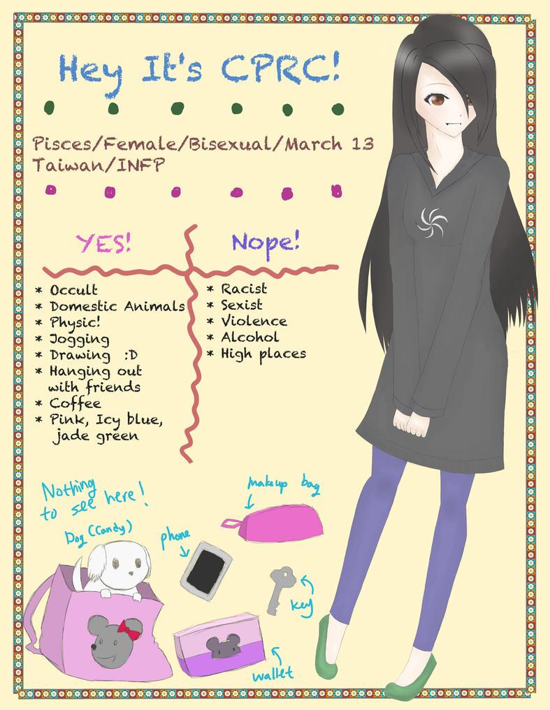 Meet Me!!!!!!!! by Creepypastasarecool