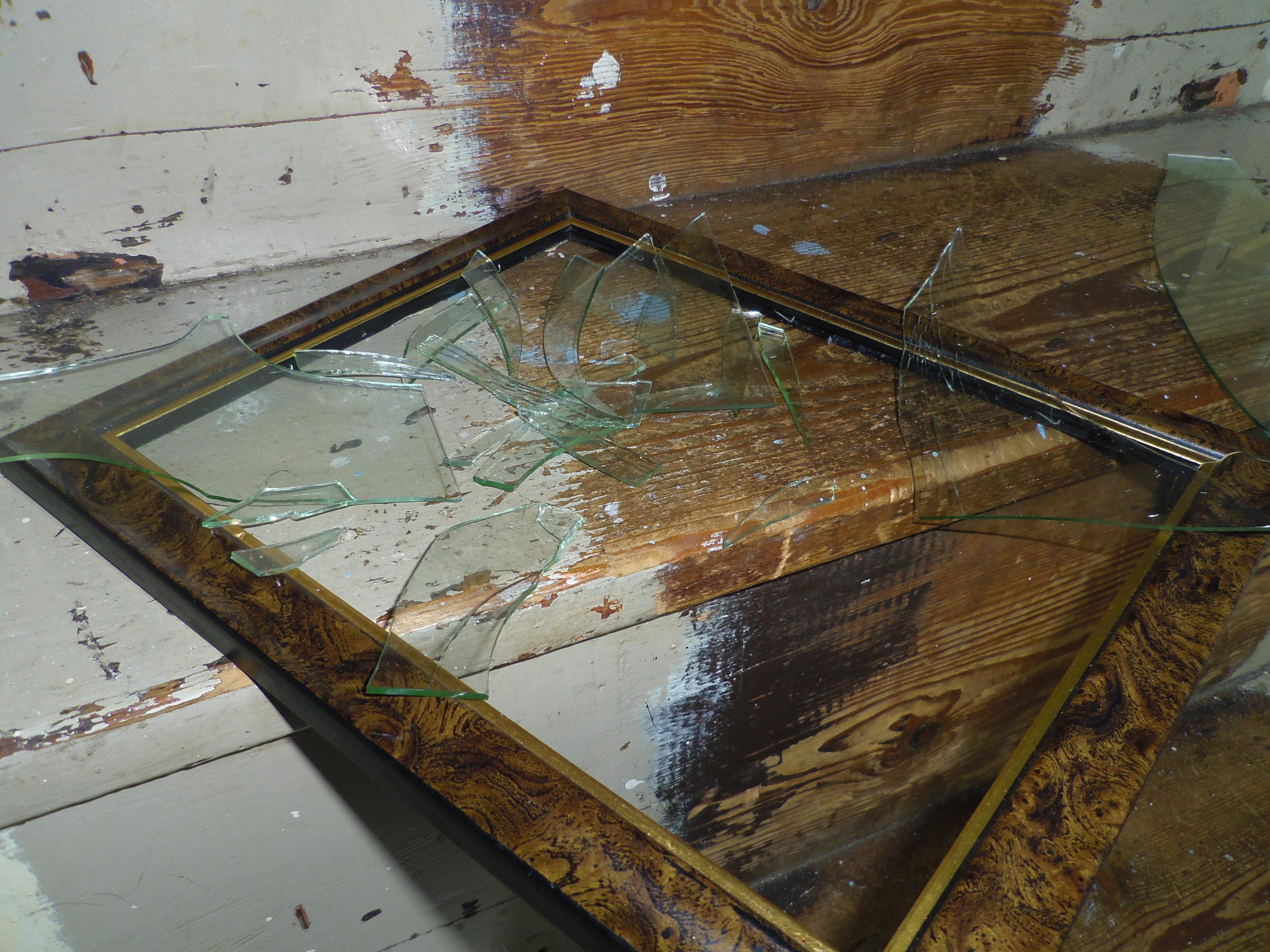 Broken Glasses Frame Dream : Frame of Broken Glass #1 by StevenARTify on DeviantArt