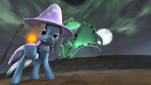 The Trixie Powers