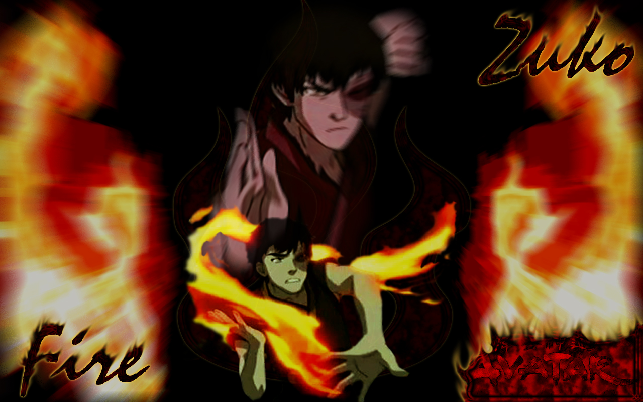 Zuko Wallpaper By Dlastboricua