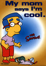 Milhouse by Shaythecat1