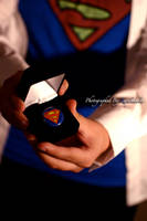 She found her Superman by Karakaholic