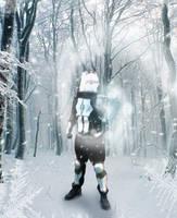 Freeze Blast! by ruggala08