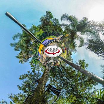 Foto Little Planet Parque Acuatico