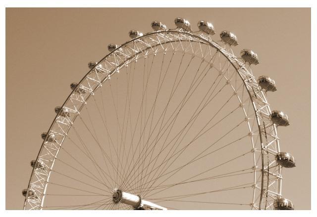 Spinning Around by Melvisa