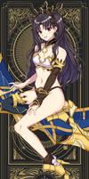 Ishtar card