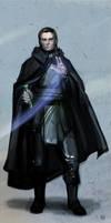 Jedi knight I by dywa