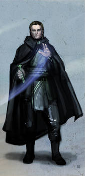 Jedi knight I