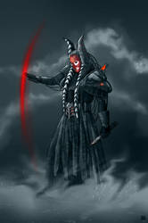 Sith inquisitor I by dywa