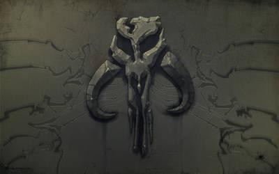 Mythosaur Skull by dywa