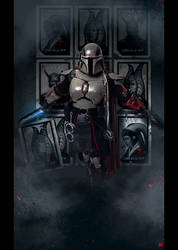 Jedi hunter by dywa