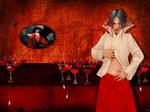 blood feast by dywa