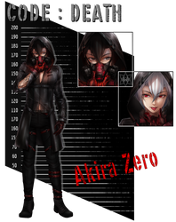CD   Code: Akira