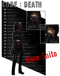 CD   Code: Kuro