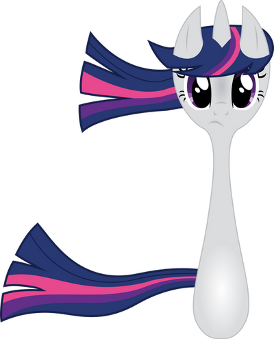 Twilight Sporkle by CrunchNugget