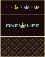1 Life by russoturisto