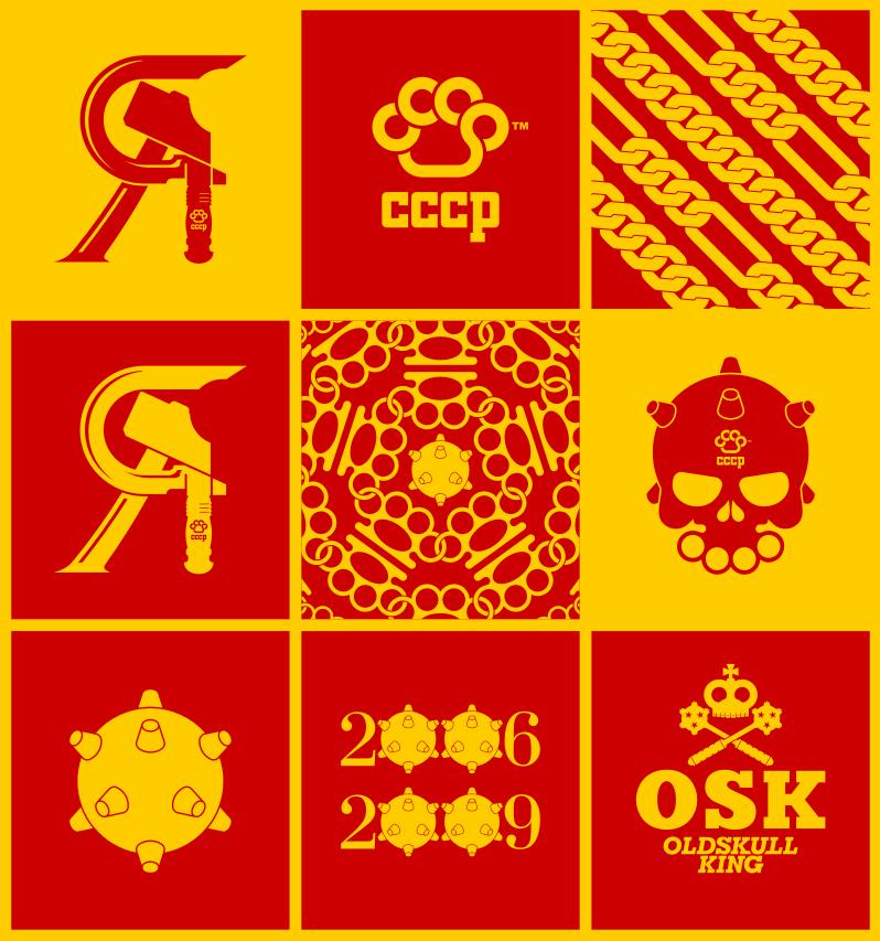 2006-2009 by russoturisto