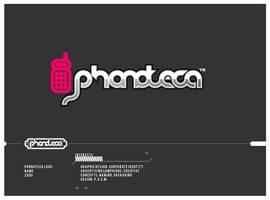 Phonoteca logo by russoturisto