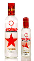 Logo and Packaging for vodka
