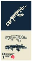 .A.U.T.O.M.A.T. logotype 47
