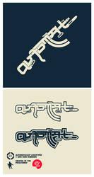 .A.U.T.O.M.A.T. logotype 47 by russoturisto