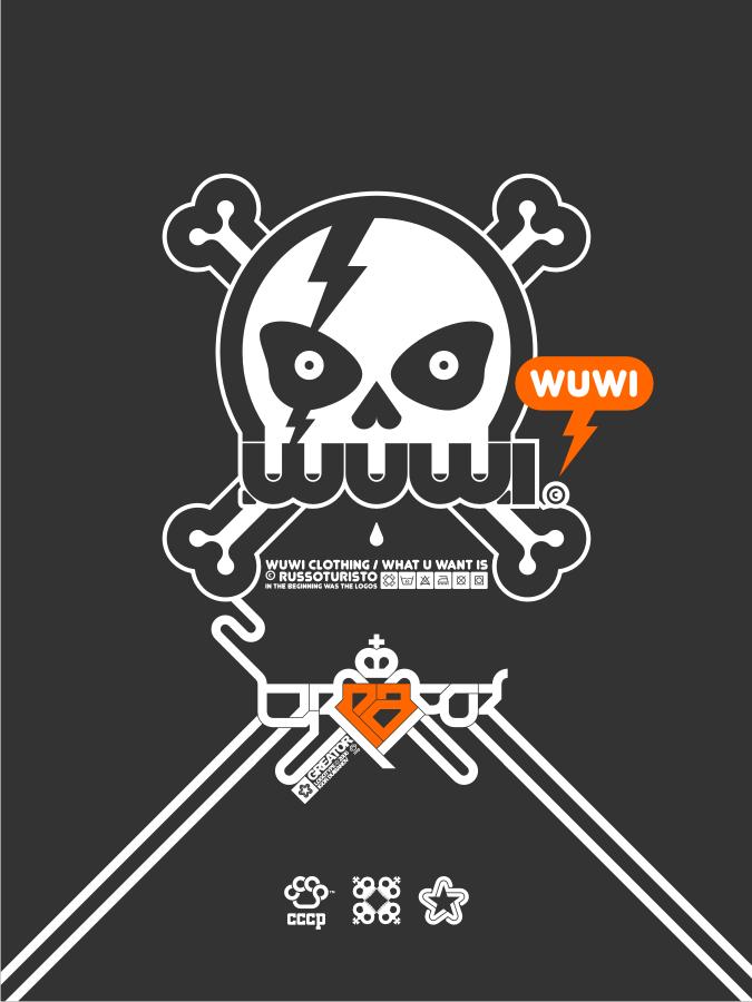 WUWI skeletor vectors by russoturisto