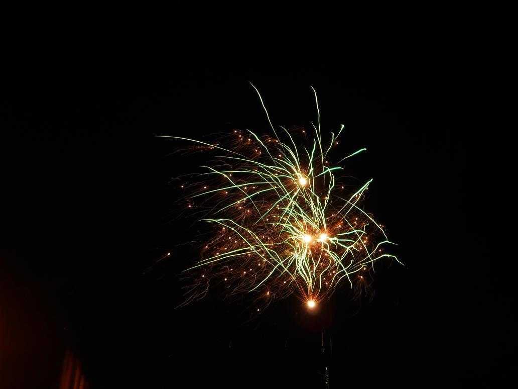 Fire I by jactan