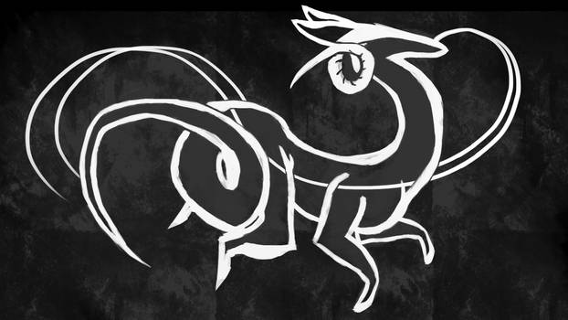 Dark Lambent Style 2015 - Eastern Dragonfox