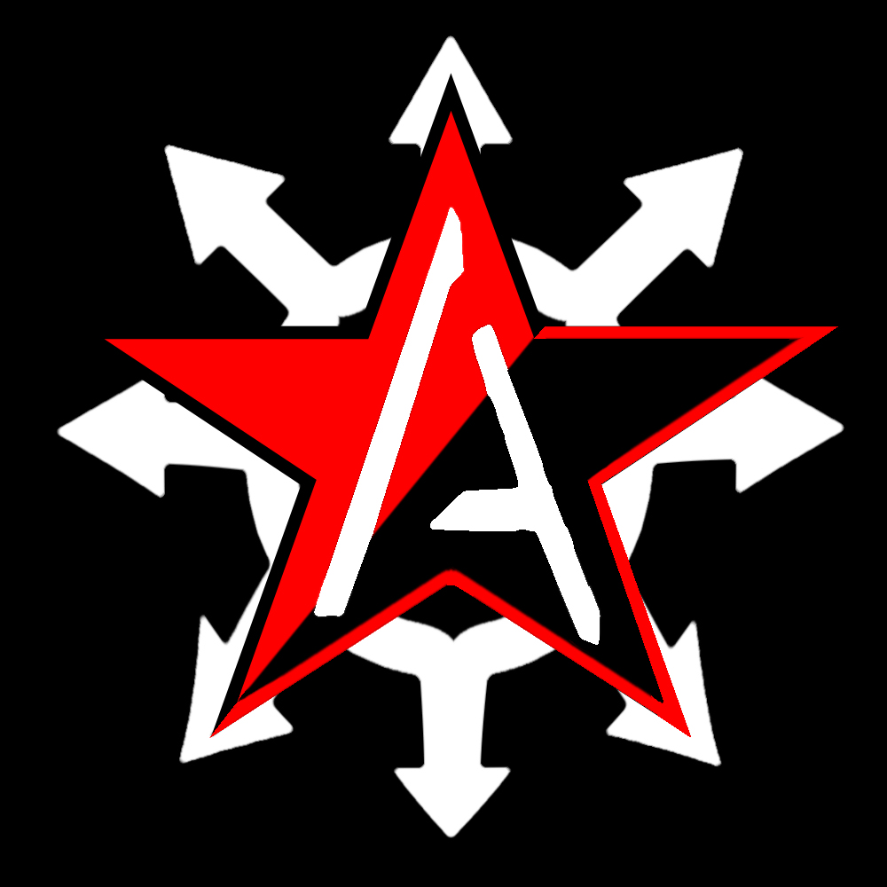 Chaos star by waldkrieger on deviantart anarcho chaos star by waldkrieger anarcho chaos star by waldkrieger buycottarizona Gallery