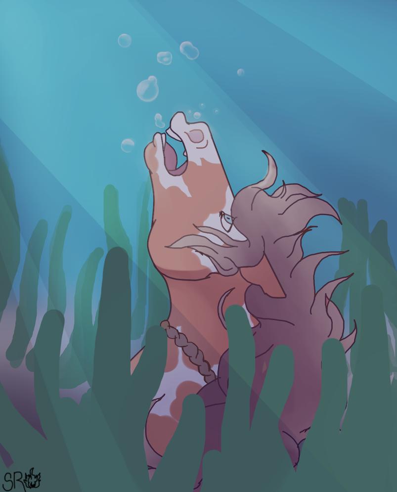 Drown by sleepyreapers