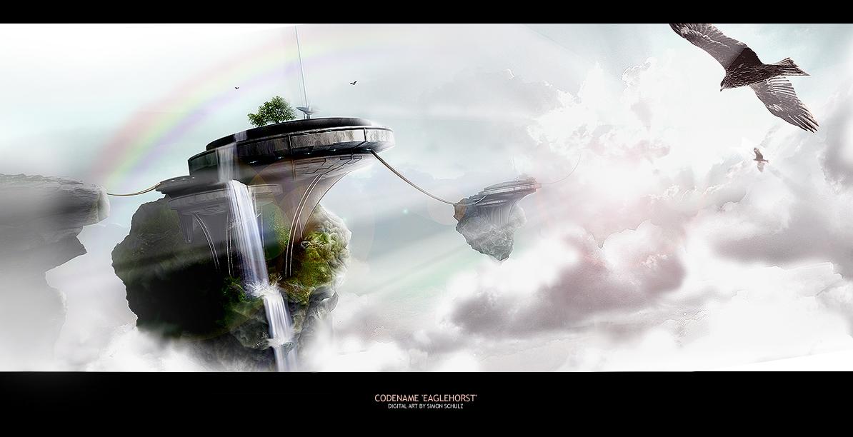 Codename 'Eaglehorst' by en-tyrael