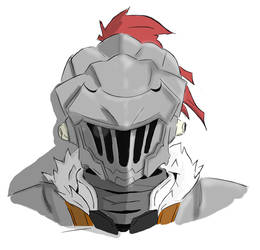Goblin Slayer Avatar (with Depth) by shadowskyexe