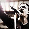 Bono Vox by zazzicchio