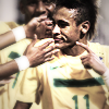 Icon Neymar by zazzicchio