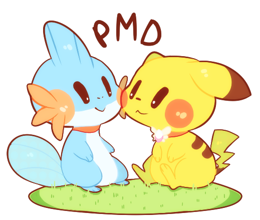 PMD by miflore