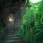Jungle Lair