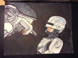 10 Seconds to Comply by Amarbiter