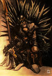 Conan The King Of Westeros