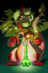 Sulxy Dragon