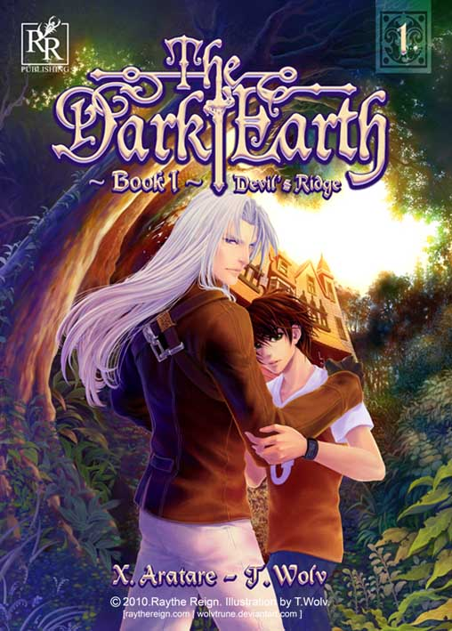 - the_dark_earth_manga_book_1_by_wolvtrune-d4dr9gp