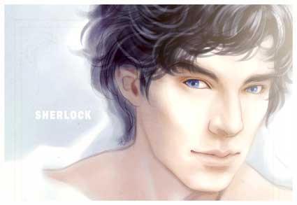 Sherlock in White