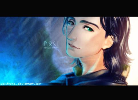Loki - Other side of light