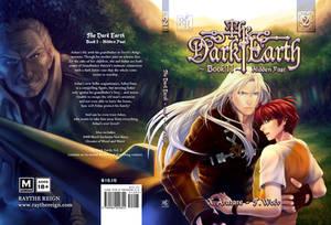 The Dark Earth Book 2 Paperback