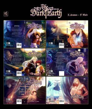 The Dark Earth Book 1-5